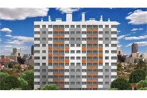 Жилой дом на ул.Мунчешть 316